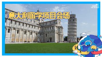 意大利项目