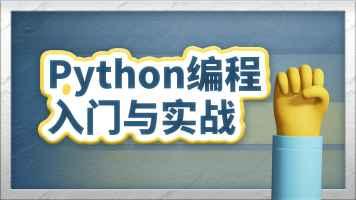 Python编程入门与实战