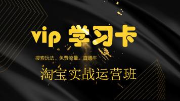 VIP系列年费课程