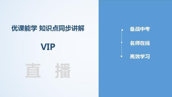 初中lwj-物理-寒假VIP
