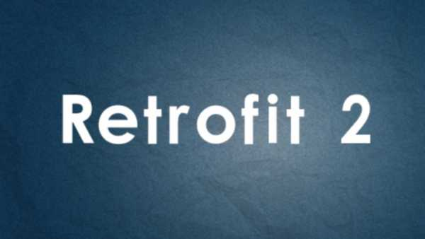 Retrofit2 使用介绍