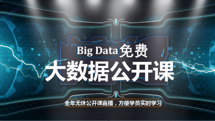 大数据应用与数据挖掘#Hadoop/离线、实时数据处理#【爱码】