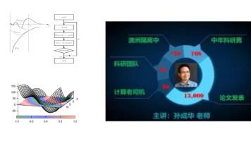 催化进阶计算课程第一期