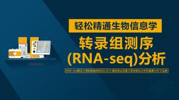 【益加医】生物信息学:转录组测序(RNA-seq)分析