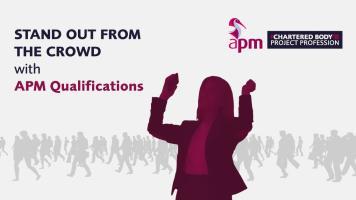 APM PFQ Training | 英国项目基础认证培训 | 串讲班 | 2020