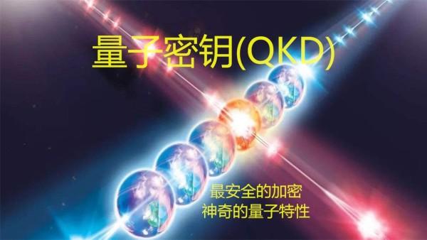 量子通信——量子密钥精髓