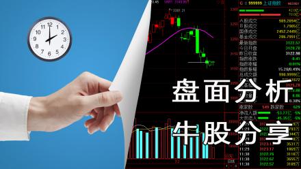 股票技术分析培训实战操作指导大盘分析热点追踪牛股分享