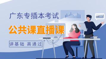 2021年广东专插本考试《高等数学》课程