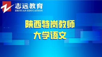 大学语文——陕西特岗教师