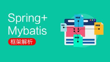 Spring+Mybatis项目实战