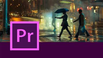 PR教程短视频教学视频制作教程视频剪辑教学PR视频教程影视课程