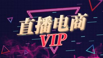 【网课学院】直播电商VIP