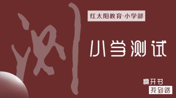 小学兴化校区测试课程
