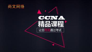 CCNA精品课程实战班-让你两周逆袭