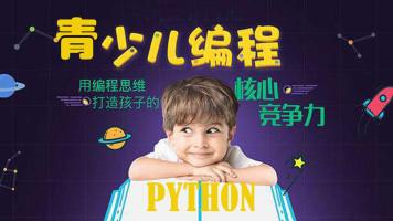 python编程新型趣味学习课进阶