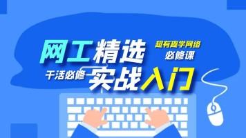 网络工程师精选必修课