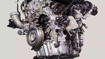 发动机管理系统--传感器与执行器