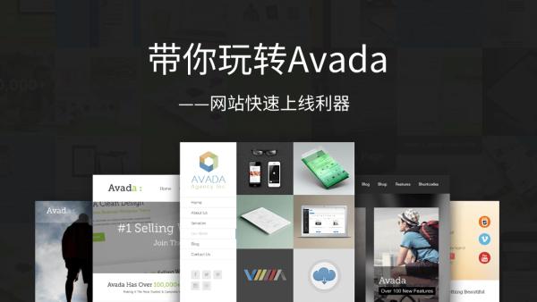 带你玩转Avada