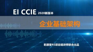 思科EI-CCIE企业基础架构-SDN|软件定义网络|DNAC试学课