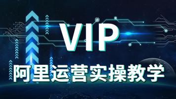 【聚航电商】阿里运营VIP实战班