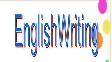 英语写作重难点串讲2