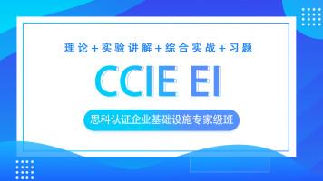 思科新版CCIE直通车