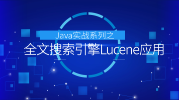 Java实战系列之全文搜索引擎Lucene应用