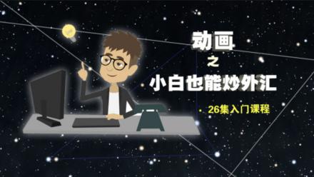 26集原创经典投资交易动画体验课