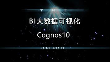 Cognos10入门到熟练
