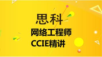 思科网络工程师CCIE精讲