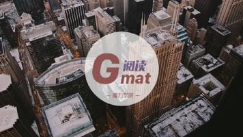 【魔力学院】GMAT阅读:把你的阅读时间缩短为60秒