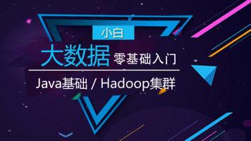 使用Java开发Hadoop入门