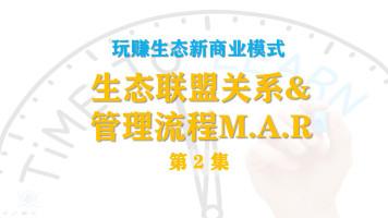 数字化重构生态-生态联盟管理流程MAR