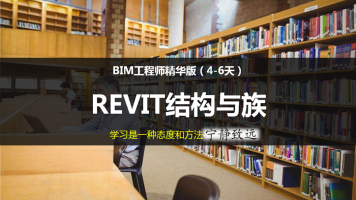 REVIT结构与族-小别墅终版