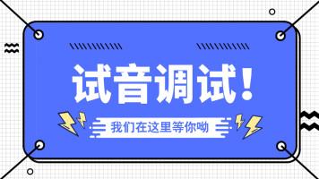 启宏教育试音调试
