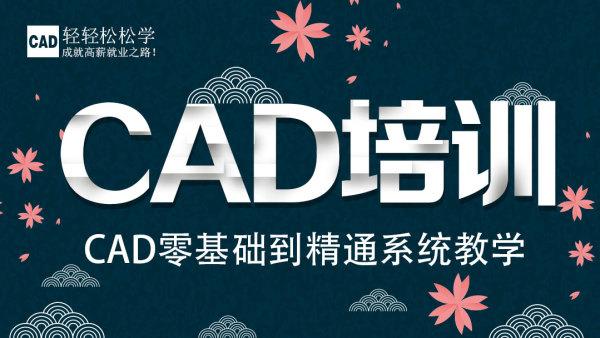 CAD全能速成班(VIP)AutoCAD的各个模块的使用,AutoCAD教程