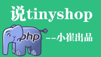 tinyshop模板开发教程