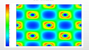 华算VASP零基础专五:晶体材料计算案例