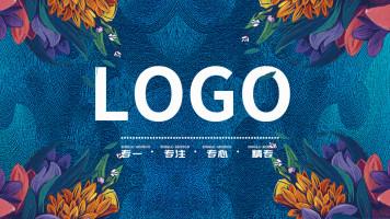 平面设计进阶班—LOGO