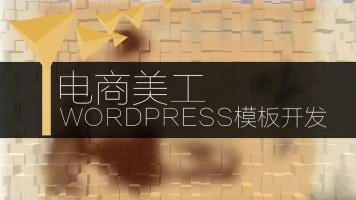 网站设计wordpress模板开发