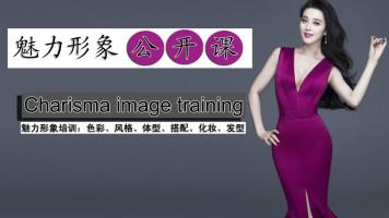 形象设计、服装搭配、化妆、美甲、体型修饰、发型