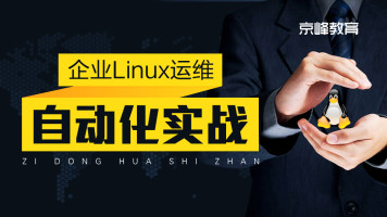 企业Linux运维自动化实战