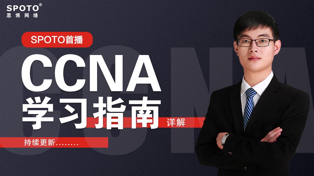 【精品推荐】17年专业培训-CCNA学习指南