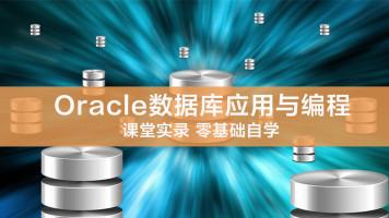 oracle数据库应用与编程 sql语句 pl/sql编程