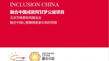 融合中国成就阿甘梦项目基础操作指南