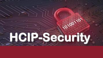 HCIP-Security