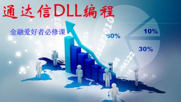 通达信DLL编写入门到精通教程二期