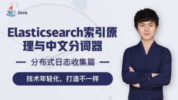 Elasticsearch索引原理与中文分词器【免费学习】