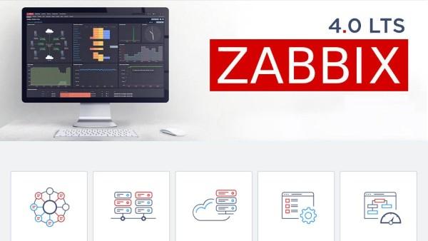 Zabbix 企业级自动化监控系统实战