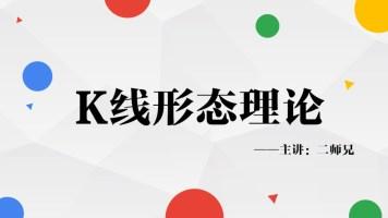 【百股精】K线形态理论系列课